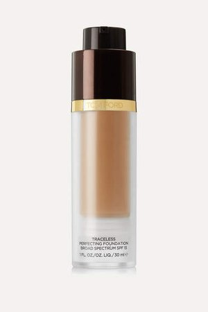 Traceless Perfecting Foundation Broad Spectrum Spf15 - Sable 06