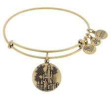 Alex and Ani Disney Castle