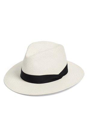 rag & bone Straw Panama Hat | Nordstrom