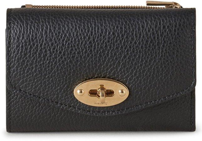 Darley Folded Leather Wallet