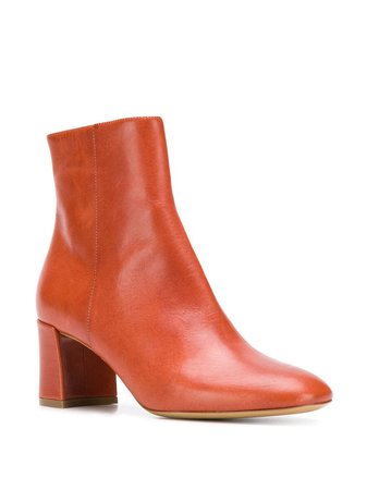 MANSUR GAVRIEL 65MM Ankle Boot