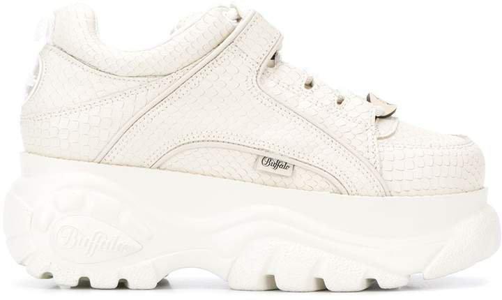 1339 platform sneakers