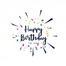 happy birthday logo - Google Search