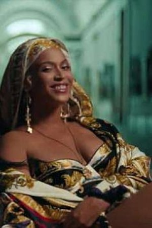 Beyonce Knowles Style