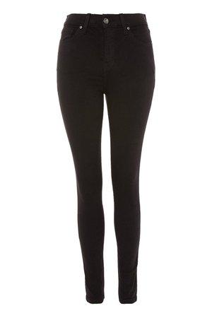 Black Jamie Jeans - Jamie Jeans - Jeans - Topshop USA