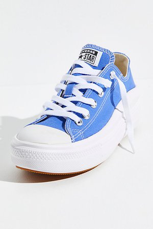 Chuck Taylor All Star Move Ox Sneakers | Free People