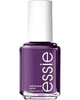 Purple Nail-Polish (Essie)