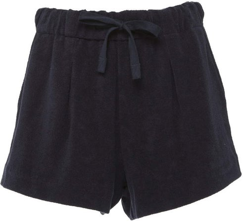 French Terry Shorts Size: XS