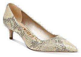 Women's Dori Pointed Pumps