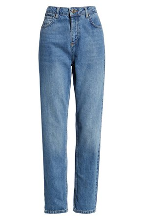 Urban Outfitters Mom Jeans BDG