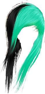 emo hair png - Pesquisa Google
