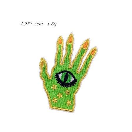 green punk - Pesquisa Google