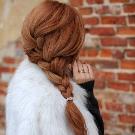 50 Auburn Hair Color Shades & Styles | Hair Motive Hair Motive