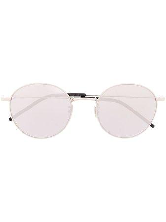 Saint Laurent Eyewear Sl 250 Sunglasses Ss20   Farfetch.com