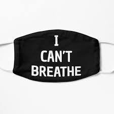 i can't breathe mask - Google Search