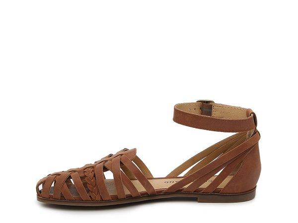 Lucky Brand Aleeah Sandal | DSW