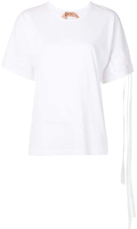 cotton short sleeve T-shirt