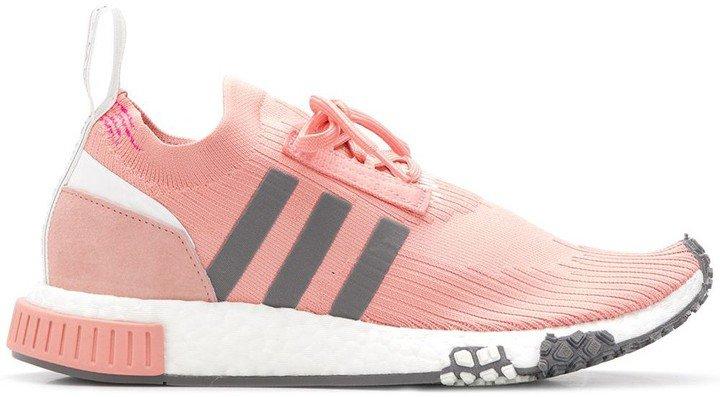 NMD Racer Primeknit sneakers