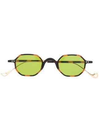 Eyepetizer Lauren Sunglasses - Farfetch