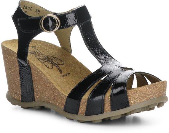 Gumy T-Strap Sandal