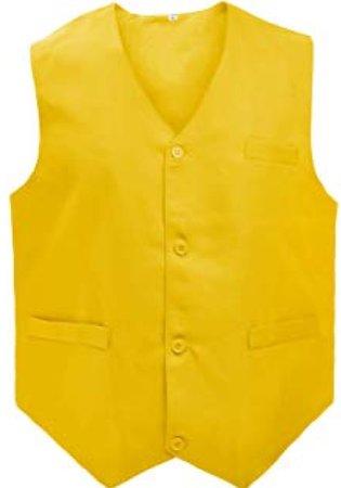 yellow vest men