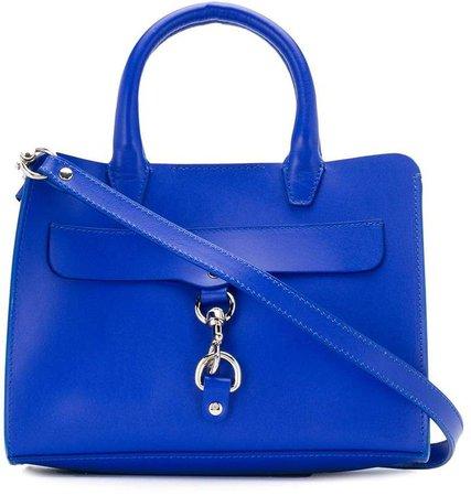 mini clip tote bag