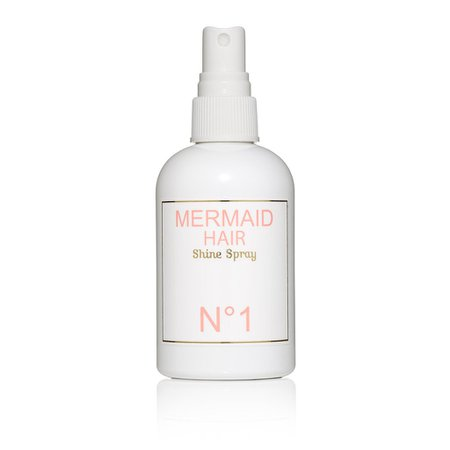 Mermaid No1 Hair Shine Spray – Mermaid Perfume
