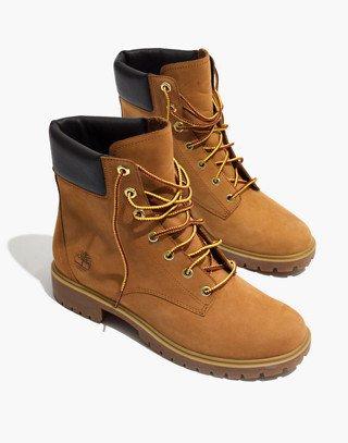 "Timberland® Jayne 6"" Waterproof Boots"