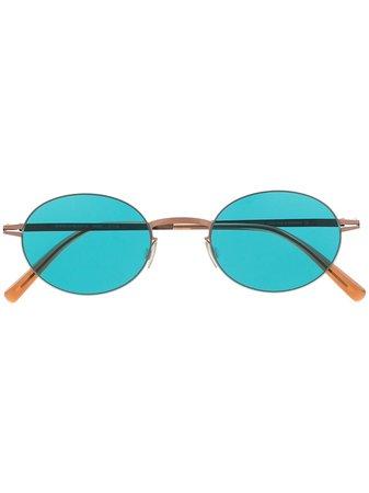 Mykita Yuuto round-frame Sunglasses - Farfetch