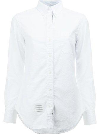 Thom Browne Camisa Clássica - Farfetch