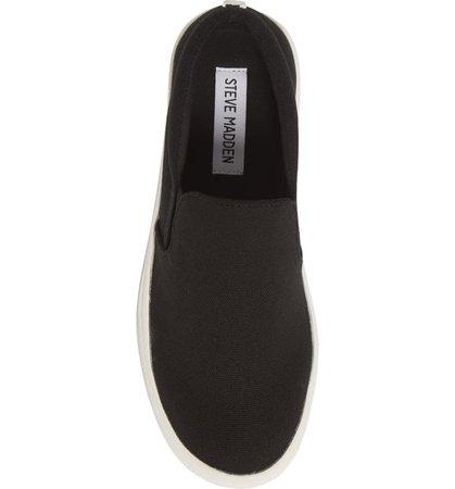 Steve Madden Gills Platform Slip-On Sneaker (Women) | Nordstrom