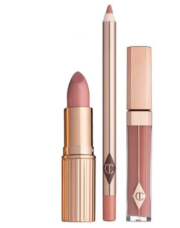 Charlotte Tilbury Lip Kit