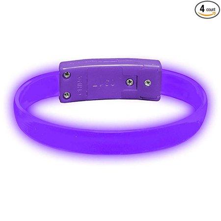 Glowmaker Bracelets