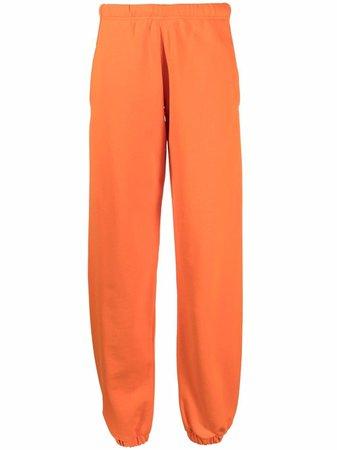 Shop Calvin Klein x Heron Preston track pants with Express Delivery - FARFETCH
