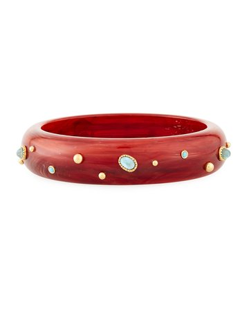 Gas Bijoux Nae Bangle Bracelet