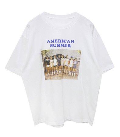 American Summer Tee