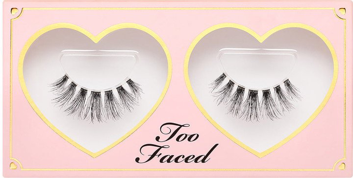 Doll Eyes Better Than Sex Faux Mink False Lashes