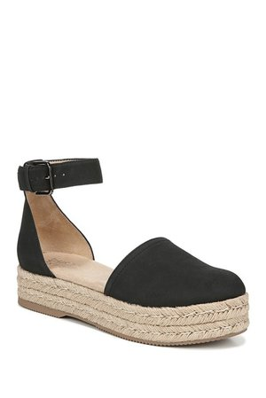 Naturalizer | Waverly Espadrille Flat - Wide Width Available | Nordstrom Rack