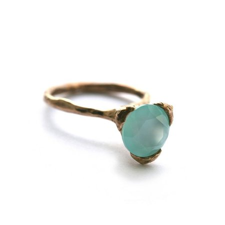 Paula Hagerskans Jewelry cone ring