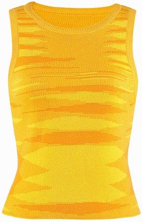 Amazon.com: Awoscut Womens Casual Sleeveless Tie Dye Rib Knit Crop Tank Top Y2K T Shirt Crew Neck Summer Cami Vest Tops Shirts Blouse (B-Blue, Small): Clothing