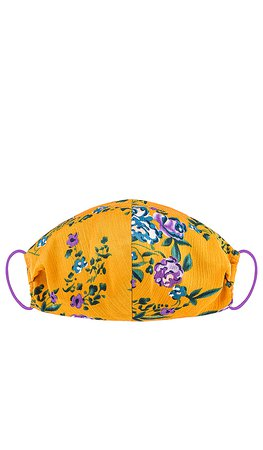 Bronx and Banco Hannah Face Mask in Multicolor | REVOLVE