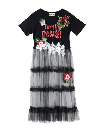Must Midi Dress - Women Must Midi Dress online on YOOX United States - 34887481ES