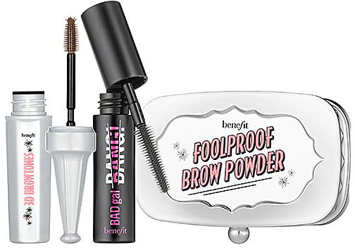 Brows On, Lash Out! Brow Set