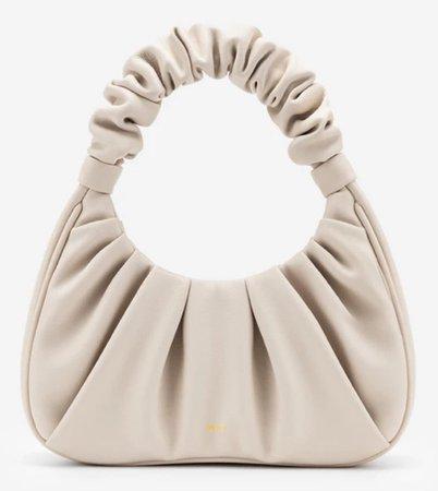 Gabbi Shoulder Bag (Beige) - JW PEI