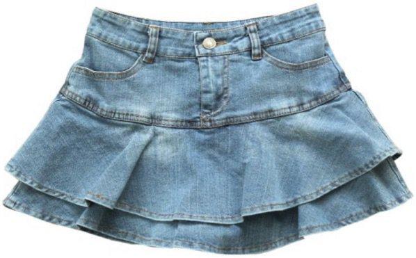 skirt mini
