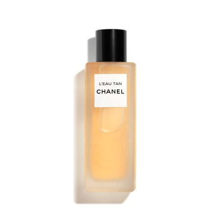 L'EAU TAN, CHANEL