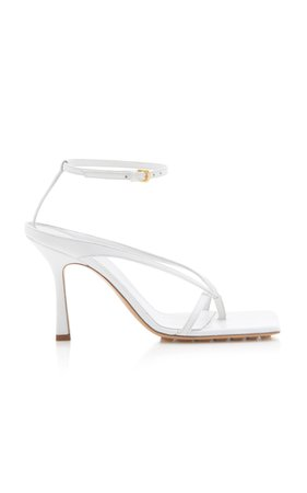 Dream Leather Sandals by Bottega Veneta | Moda Operandi