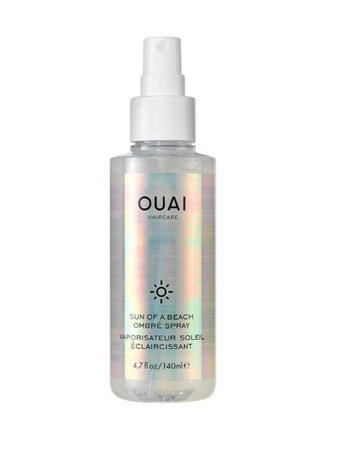 Ouai (sun of a beach) ombre spray