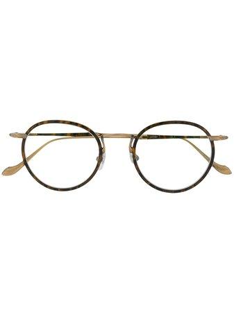 Matsuda Unisex Pantos Frame Optical Glasses - Farfetch