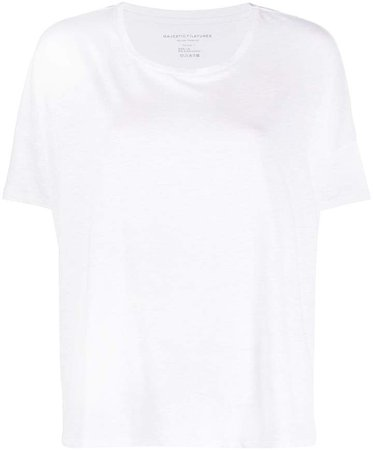 boxy fit T-shirt